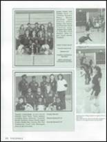 1991 Bryan High School Yearbook Page 182 & 183