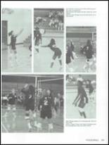 1991 Bryan High School Yearbook Page 184 & 185