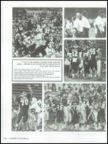 1991 Bryan High School Yearbook Page 188 & 189