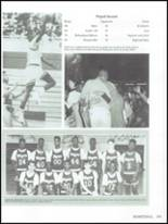 1991 Bryan High School Yearbook Page 196 & 197