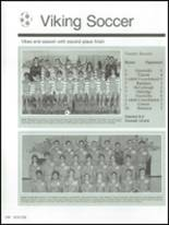 1991 Bryan High School Yearbook Page 202 & 203