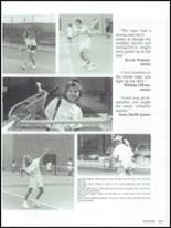 1991 Bryan High School Yearbook Page 210 & 211