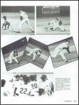 1991 Bryan High School Yearbook Page 212 & 213