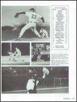 1991 Bryan High School Yearbook Page 214 & 215