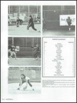 1991 Bryan High School Yearbook Page 218 & 219