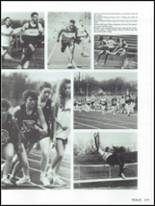 1991 Bryan High School Yearbook Page 222 & 223