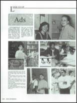 1991 Bryan High School Yearbook Page 232 & 233