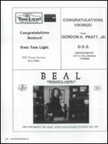1991 Bryan High School Yearbook Page 242 & 243