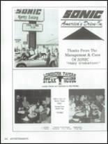 1991 Bryan High School Yearbook Page 246 & 247