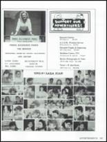 1991 Bryan High School Yearbook Page 248 & 249