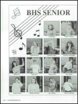 1991 Bryan High School Yearbook Page 258 & 259
