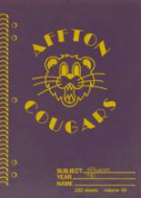 1981 Yearbook Affton High School