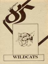 1985 Yearbook El Camino High School