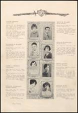 1927 Boone High School Yearbook Page 22 & 23
