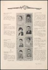 1927 Boone High School Yearbook Page 28 & 29