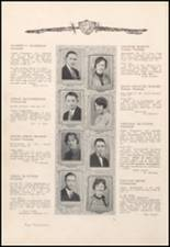 1927 Boone High School Yearbook Page 32 & 33