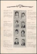 1927 Boone High School Yearbook Page 38 & 39