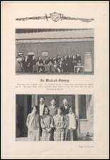 1927 Boone High School Yearbook Page 62 & 63