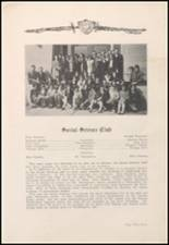 1927 Boone High School Yearbook Page 66 & 67