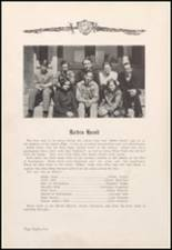 1927 Boone High School Yearbook Page 102 & 103