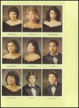 1984 Delta High School Yearbook Page 10 & 11