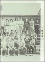 1984 Delta High School Yearbook Page 22 & 23