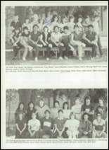 1984 Delta High School Yearbook Page 28 & 29
