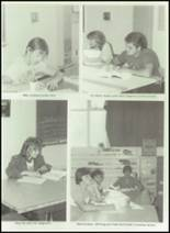 1984 Delta High School Yearbook Page 36 & 37