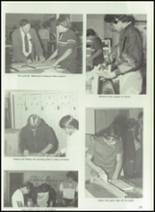 1984 Delta High School Yearbook Page 38 & 39