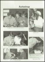 1984 Delta High School Yearbook Page 42 & 43