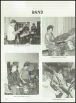 1984 Delta High School Yearbook Page 48 & 49
