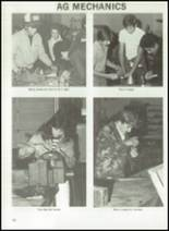 1984 Delta High School Yearbook Page 62 & 63