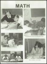 1984 Delta High School Yearbook Page 64 & 65
