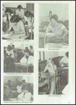 1984 Delta High School Yearbook Page 66 & 67
