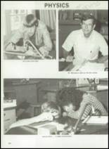 1984 Delta High School Yearbook Page 68 & 69