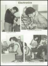 1984 Delta High School Yearbook Page 70 & 71