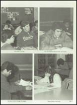 1984 Delta High School Yearbook Page 72 & 73