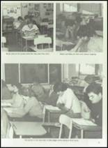 1984 Delta High School Yearbook Page 74 & 75