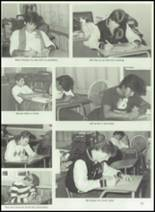1984 Delta High School Yearbook Page 78 & 79