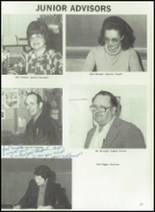 1984 Delta High School Yearbook Page 80 & 81