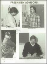 1984 Delta High School Yearbook Page 82 & 83