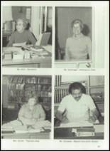 1984 Delta High School Yearbook Page 84 & 85