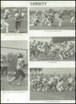 1984 Delta High School Yearbook Page 94 & 95