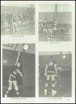 1984 Delta High School Yearbook Page 98 & 99