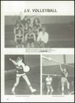 1984 Delta High School Yearbook Page 100 & 101