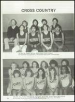 1984 Delta High School Yearbook Page 102 & 103