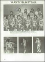 1984 Delta High School Yearbook Page 104 & 105