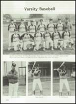 1984 Delta High School Yearbook Page 120 & 121