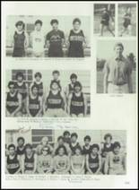 1984 Delta High School Yearbook Page 126 & 127