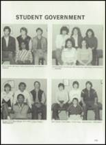 1984 Delta High School Yearbook Page 132 & 133